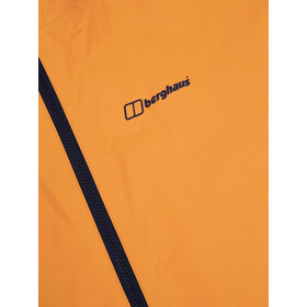 Berghaus Deluge Pro 2.0 Shell Jacket Men desert shadow